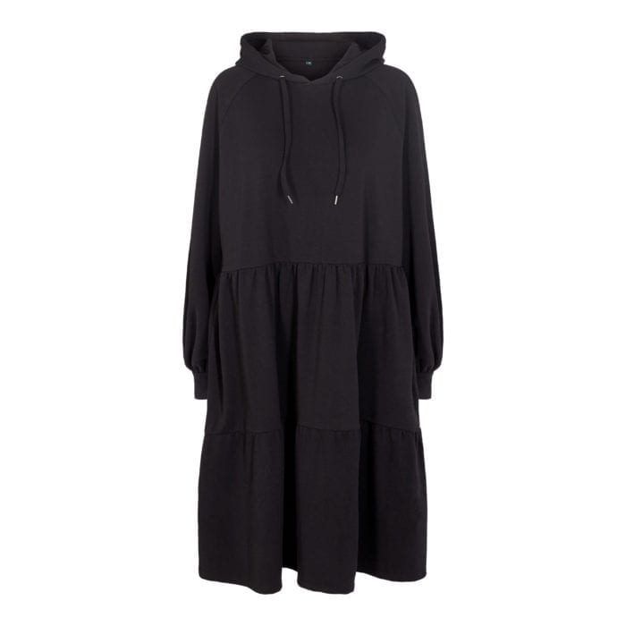 Liberte Melissa Dress Black